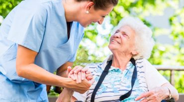 Live-In Care – Is this best for me?